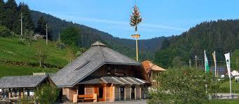 Maibaumstellen am Wald-Kultur-Haus