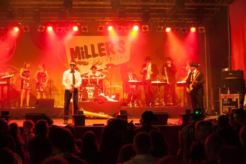 Miller´s Blues Orchestra
