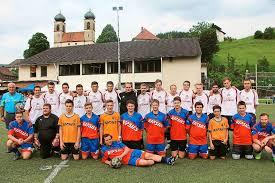 Ortspokal-Fußballturnier