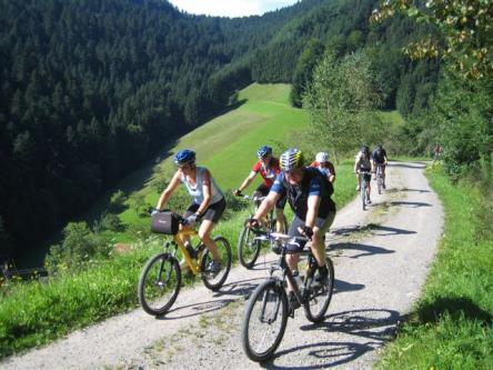 15. Wolftal-Mountainbike-Tage