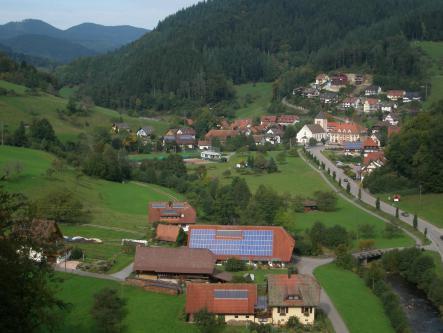 Schwarzwaldverein Oberwolfach