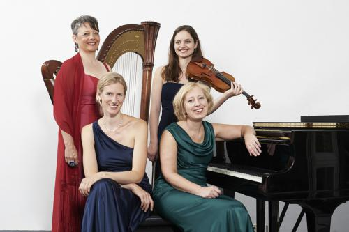 Ladies Classic Quartett in Gengenbach
