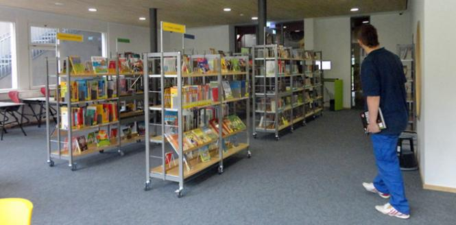 BiG - Bibliothek der Generationen